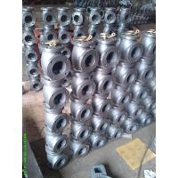 Quality JIS marine cast steel angle check valve 5K/10K/20K for sale
