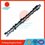 China excavator motor parts Mitsubishi 4D31 camshaft ME011207 ME013676 ME011296 for E70 HD400 HD450 SH45U for sale
