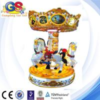 Wholesale Carousel Horse carousel for sale kiddie rides luxury from china suppliers