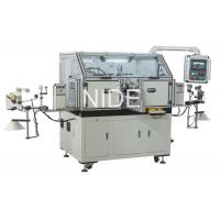 Wholesale Double Winding Flyer Automatic Rotor Coil Winder Machine High Performance from china suppliers