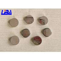 Wholesale CR1620 CR1220 CR2032 CR2450 Lithium Coin Battery , Customized  Battery Cr1632 3v from china suppliers