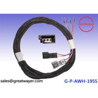 Wholesale Male TXL 0.35mm2 Wheel Wiring Harness 3PIN Socket 2016 GLC 200 4MATIC from china suppliers