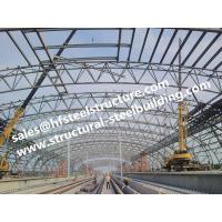 Wholesale China Steel Structure Buildings Made of Light Steel Wide Span USA Standard From Chinese Contracting from china suppliers