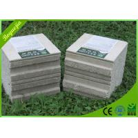 Wholesale EPS + FPB cement sandwich panels Concrete Prefab House Fire proof from china suppliers
