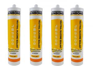 Wholesale SSG Construction Silicone Sealant 310ml Structural Glazing Sealant from china suppliers