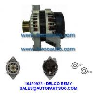 Wholesale 10479923 10480222 10480384 - DELCO REMY Alternator 12V 100A Alternadores from china suppliers