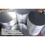 China Aluminum Discs for sale