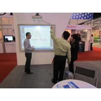 Wholesale Finger writing IR Digital interactive whiteboard for smart class with cheap price from china suppliers