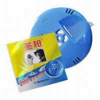 Wholesale Electric Mosquito Coils Heater with Fragrances, Available in Various Designs and Sizes from china suppliers