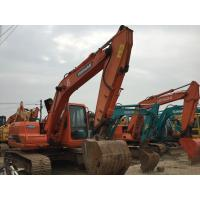 Wholesale Used doosan excavator DH150LC-7 for sale from china suppliers