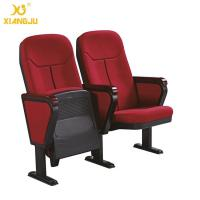 Wholesale Public Furniture Folding Audience Seating Chairs With PP Shell / Pan from china suppliers