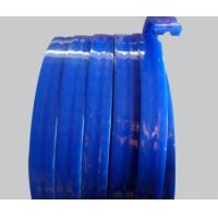 Buy cheap Polyurethane Parallel Belt High Tensile For Industrial Transmission from wholesalers