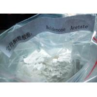 Buy cheap Anabolic Steroids Powder Boldenone Acetate for Muscle Growth CAS 2363-59-9 from wholesalers
