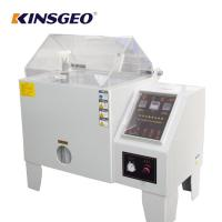 Wholesale 90×60×50cm 108L Volume Salt Mist Test Chamber , Salt Spray Testing Services with Anti Corrosion from china suppliers