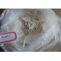 Buy cheap Muscle Gain Oral Anabolic Steroids , Bulking Cycle Steroids CAS 434-07-1 Anadrol from wholesalers