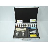 Wholesale good quality aluminiumn water quality test kit with tds mineral meter, electrolyzer from china suppliers