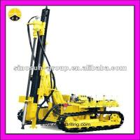 Wholesale KY120-Asia Hot Sale Drilling Rig Manufacturer from china suppliers