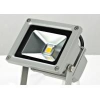 Wholesale 45Mil Bridgelux chip 10W Waterproof Led Flood Lights PIR sensor / Dimmable / RGB from china suppliers
