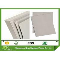 Wholesale Strong Stiffness Flat Laminated Hard Paper Grey Board Sheets Straw Board Paper from china suppliers