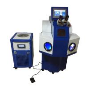 Wholesale Jewelry Laser Welding Machine / Handheld Laser Welder New Style Pen Gun from china suppliers