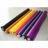 Buy cheap Colored EVA  Film for Decorative Laminated Glass 0.76mm / Colored EVA Laminating Film from wholesalers
