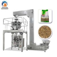 Wholesale Jelly / Rice Jeera Packing Machine / High Speed Pouch Packing Machine from china suppliers