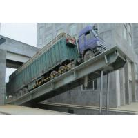 Wholesale 8t hydraulic mobile loading ramp with 22M Max Lifting Height from china suppliers