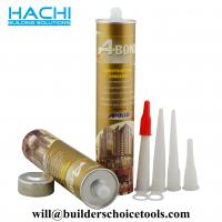 Wholesale paper sealant tube with good quality and cheap price from china suppliers