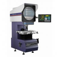 Buy cheap Profile Projector Test Machine , Profile Projector Measuring Equipment from wholesalers