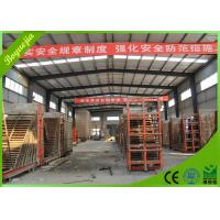 Wholesale Eps cement sandwich panel production line , lightweight wall panel machine from china suppliers