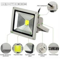 Buy cheap 60watt 80w 100w led flood light super bright lights led landscape lamps with 3 years warranty from wholesalers