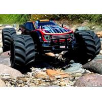 Wholesale Bigfoot 4WD RC Monster Truck , RC Truggy Electric High Speed 80 KM/h from china suppliers