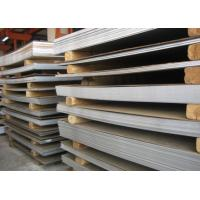 Wholesale AISI 430  Cold Rolled Stainless Steel Plates , BA  Surface flat steel plate from china suppliers