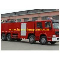 Wholesale 8X4 25 CBM Diesel Powered Heavy Duty Trucks with warranty and spare parts from china suppliers