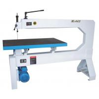 Wholesale Woodworking machine scroll saw from china suppliers