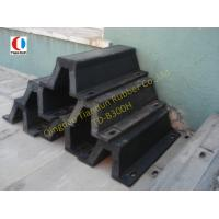Quality 300H Arch Marine Rubber Fender Protecting Shipboard , SGS Certificate for sale