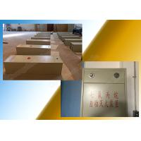 Wholesale Cabinet FM200 Fire Extinguishing System from china suppliers
