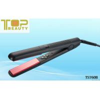 Buy cheap Salon Professinal Hair Straightener (TS760B-1) from wholesalers
