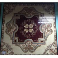 Buy cheap 1200x1200mm Polished carpet tile 31 from wholesalers