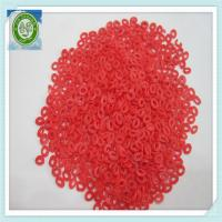 Wholesale red ring shape speckles color speckle detergent raw materials  detergent powder speckles from china suppliers
