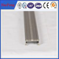 Wholesale aluminum extruded led heat sink design, heat sink for led from china suppliers