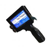 Wholesale Expiry Date Handheld Inkjet Coder from china suppliers