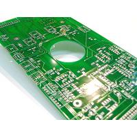 Wholesale Double-sided PCB with 2 oz copper thickness from china suppliers