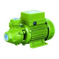 Wholesale 65l / Min Cast Iron Electric Water Transfer Pump Peripheral 0.75 Hp Water Pump from china suppliers