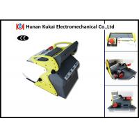 Buy cheap LDV Keys Computerized Key Cutting Machine Replaceable SIX Clamp from wholesalers