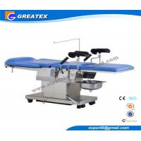 Wholesale Universal Electric Ophthalmic Maternity Table / Bed for Caesarean birth surgery from china suppliers