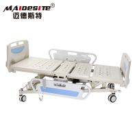 Quality Unique Design Automatic Hospital Bed , Electric Adjustable Beds For Seniors for sale