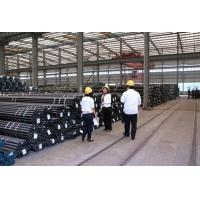 CANGZHOU TIANYI STEEL PIPE CO.,LTD