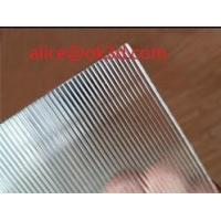 Wholesale China Lenticular plastic 120x240cm 20 LPI 3mm Thickness Plastic Lenticular plate thick lenticular material from china suppliers