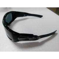 Wholesale High Resolution Micro Video Camera Eyewear , Spy Hidden Video Camera Glasses from china suppliers